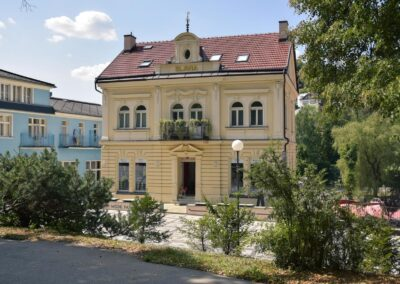 Penzion Slavia